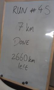 Nice 7km